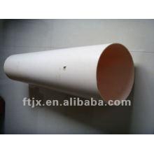 Large diameter 630mm PVC pipe production line