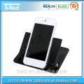 Retail Packing 360 Rote Magic Pu sticky pad for navigation frame Car Phone Holder