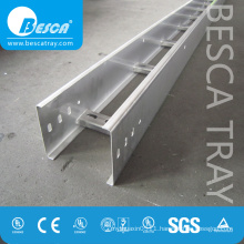 Stainless Steel Cable Ladder Tray with SS304/ SS316 Certificates