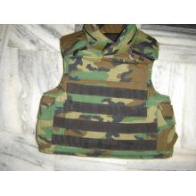 NIJ Iiia UHMWPE Bullet Proof Vest