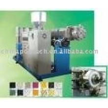 Cubierta de WPC extrusión Line(plastic extrusion machine)
