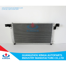 Refrigeration Auto Parts Condenser for Accord 204 03 Cm5 OEM 80100-Sdg-Wo1