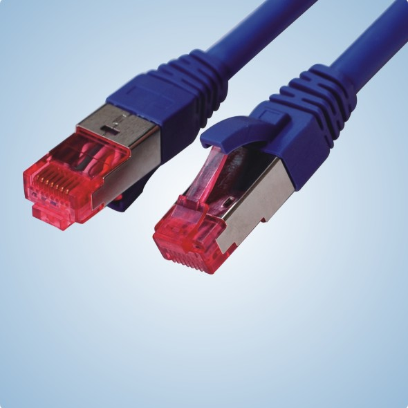 SFTP CAT.6 RJ45 Patch Cord