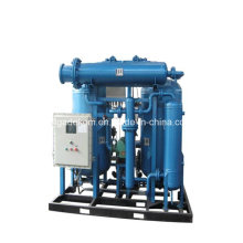 Heatless Regenerative Adsorption Desiccant CNG Natural Gas Dryer