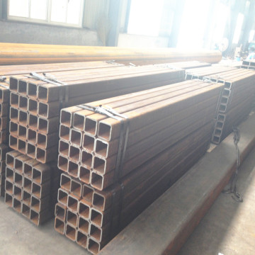 BS EN 10025 Rectangular Steel Tube