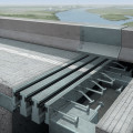 Rubber Strip Bridge Expansion Joint to Singapore