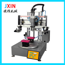 Mini Rotary Flat Screen Printing Machine for Bracelet