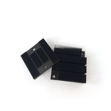 Dense Teeth Radiator Electronic Heatsink Computer Radiator