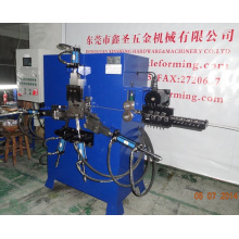 Hydraulic Strapping Buckle Making Machine 2016
