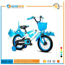 Boy Kids Bikes with Basket