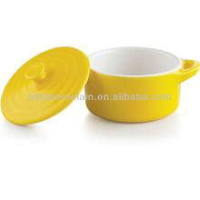 Мини-кастрюля для круглой керамики для BS12076