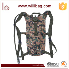 Camouflage Cycling Bicycle Backpack 3L Bladder Bag Hydration Bags Bags
