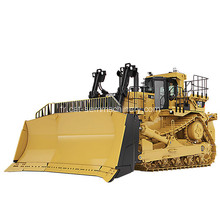 Bulldozer CAT D11T Best Seller pour la construction de routes