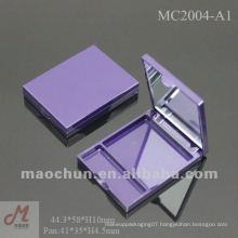 MC2004-A1 Small plastic empty Eyeshadow containers