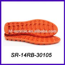 rubber outsole for shoes bright color rubber sole rubber sole