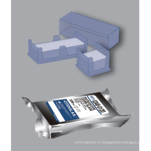Ecoglastm Microscope Cover Glass (0340-0120)