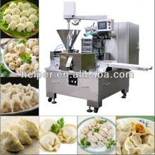 High speed Pelmeni making machine JZJ-160