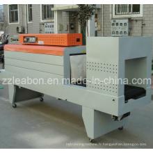 Machine de conditionnement de briquet thermo-rétractable PE Film (DX-50, DX-60)