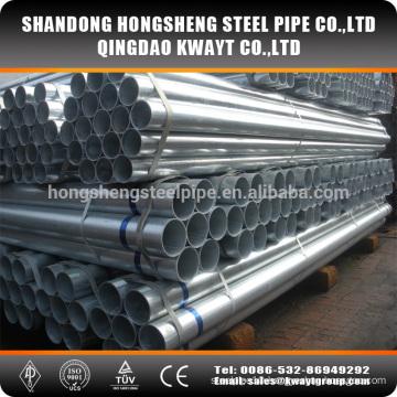 galvanized steel pipe china