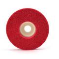 Roda de polimento de nylon Acessórios para polimento de bancada
