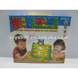 hot wall games for kids