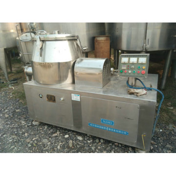 GHL Series High Speed Wet Mixer Granulator Equipment