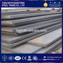 Top 10 selling 20 gauge corrugated steel roofing sheet