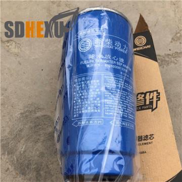 Weichai Diesel Engine Fuel Filter element 612600081335H