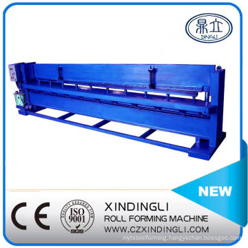 Color Steel Shearing Machine for Roll Forming Machine
