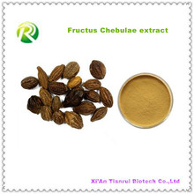 High Quality 100% Natural Fructus Chebulae Extract Powder
