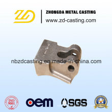 OEM Investment Steel Casting for Crusher
