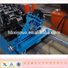 Central Asia popular profile C&U cnc metal stud roll forming machine