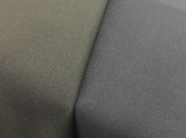 Stretch Worsted Fabric