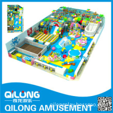 Entertainment Play Equipment (QL-3061A)
