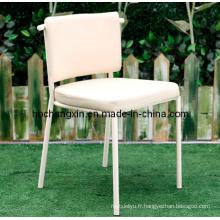 Haute qualité Design moderne nouveau luxueux et confortable chaise