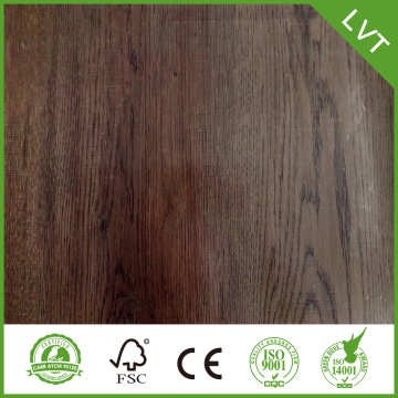 5.0mm EIR LVT flooring