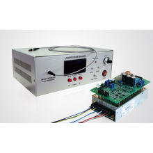 Compact Design Ds / Db Series 220v Ld With Tec Cooling And Heating Diode Laser Driver