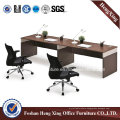 Top Quality Simple Design Melamine Computer Desk (HX-6M114)
