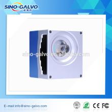 buena promoción de fibra 1064nm galvo escáner galvo escáner espejo galvo escáner y controlador