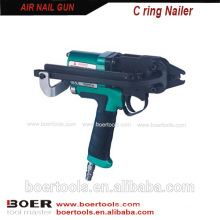 Air C ring nailer