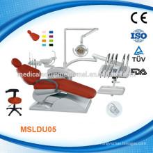 Dentaleinheitspreis von MSLDU05-M, Baumwoll-Dentaleinheit / Stuhl!