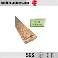 Silver Copper Welding electrode