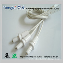 Ignition Electrode for Gas Oven (Brazil)