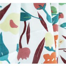 Print Design Vorhang Baumwolle Kundenstoff