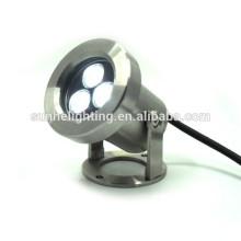 Hochwertige LED-Unterwasser-Licht, Schwimmbad LED-Licht, LED-Pool Licht