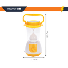 2018 high powerful rechargeable led camping lantern with top quality