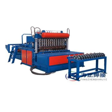 Wire Mesh Wire Mesh Machine