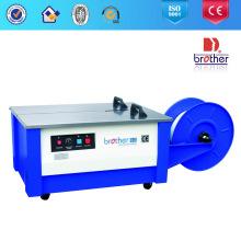 Electric Driven Type Semi Automatic Portable Strapping Machine