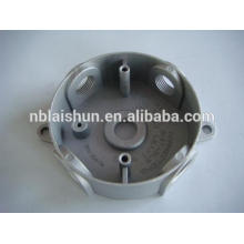 Anodizado fundición a troquel aluminio Fundición a presión