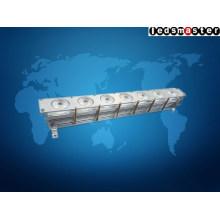 Luz de tira alta pura do diodo emissor de luz da iluminação branca do branco 40W 150lm / W